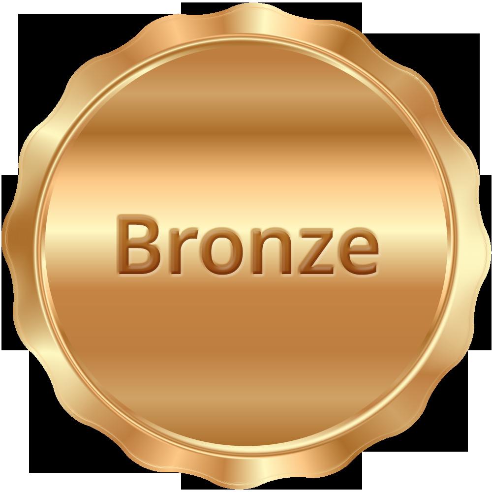 Bronze Carpenter Package.