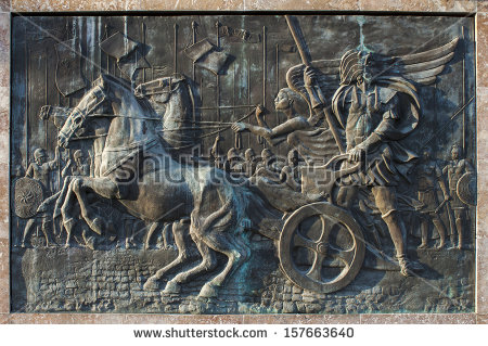 Alexander The Great Stock Images, Royalty.