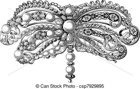 Brooch Illustrations and Stock Art. 1,760 Brooch illustration and.