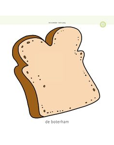 Clipart brood.