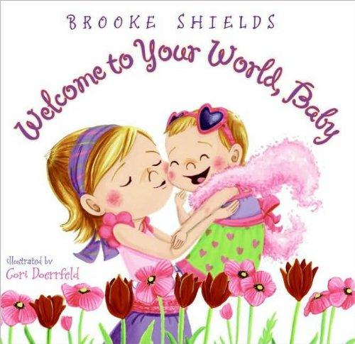 Brooke Shields Books.