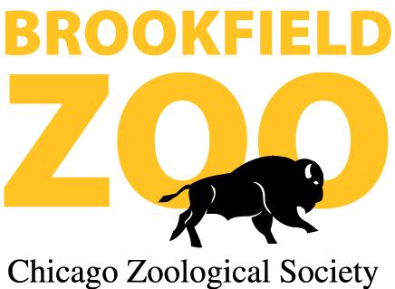 Zoo logo clipart.