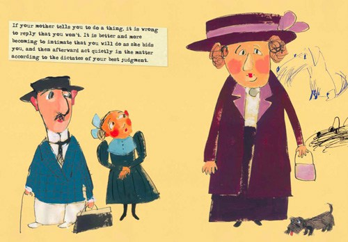 The 13 Best Children's, Illustrated, and Picture Books of 2013.