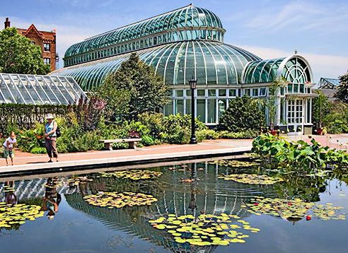 Brooklyn Botanic Gardens Clipart Clipground