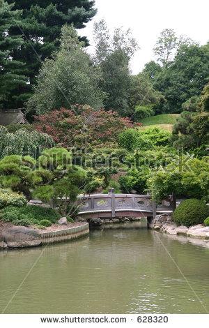 Brooklyn Botanical Gardens Stock Photos, Royalty.