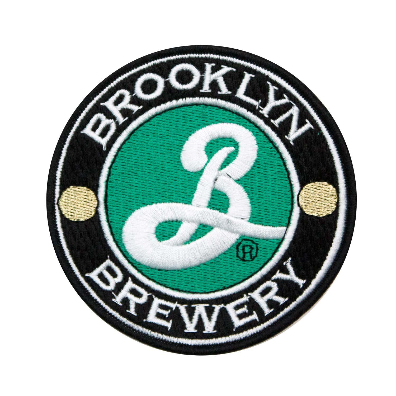 Amazon.com: Brooklyn Brewery Patch: Clothing.
