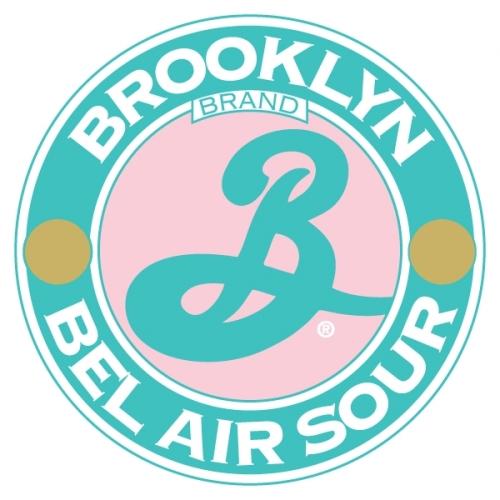 Brooklyn Brewery Bel Air Sour (4.5%).