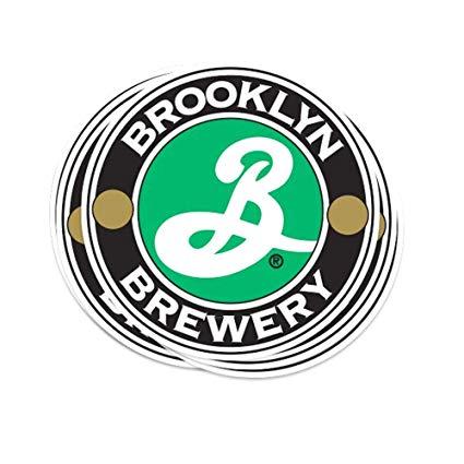 Amazon.com: Brooklyn Brewery Logo Vinyl Sticker: Automotive.