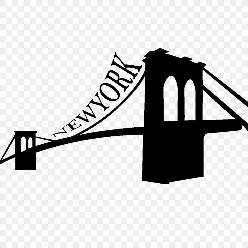 Brooklyn Bridge Clip Art, PNG, 1200x1200px, Brooklyn Bridge.
