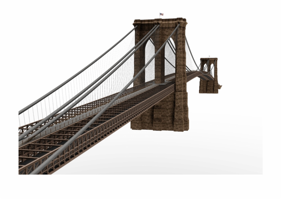 Brooklyn Bridge Png Free PNG Images & Clipart Download #227418.