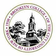 Brooklyn College logo.