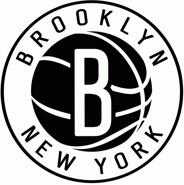 Brooklyn Nets PNG Transparent Brooklyn Nets.PNG Images.