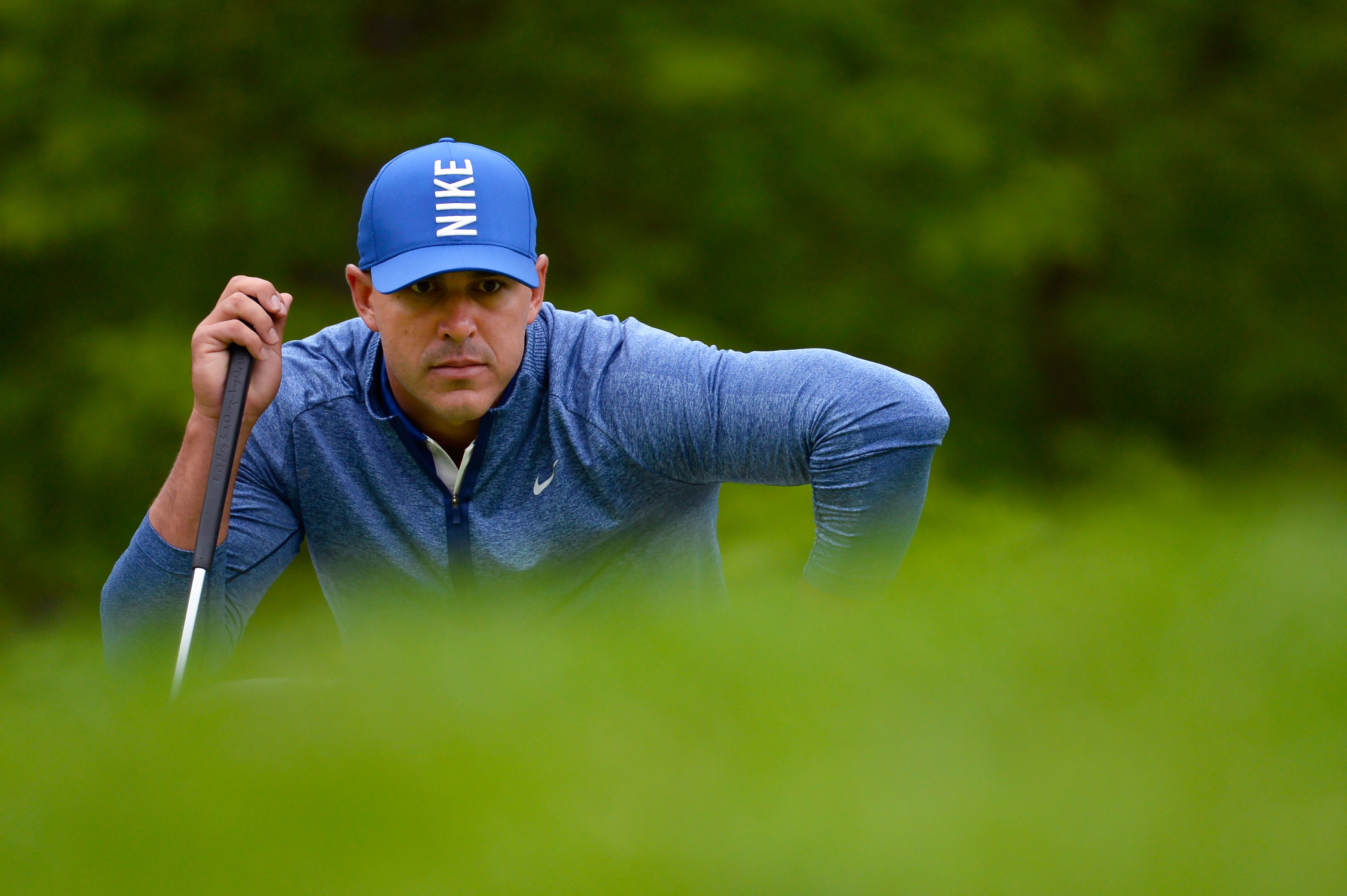 15 Things You Need To Know About Brooks Koepka.
