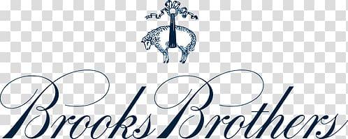 Brooks Brothers logo, Brooks Brothers Logo transparent.