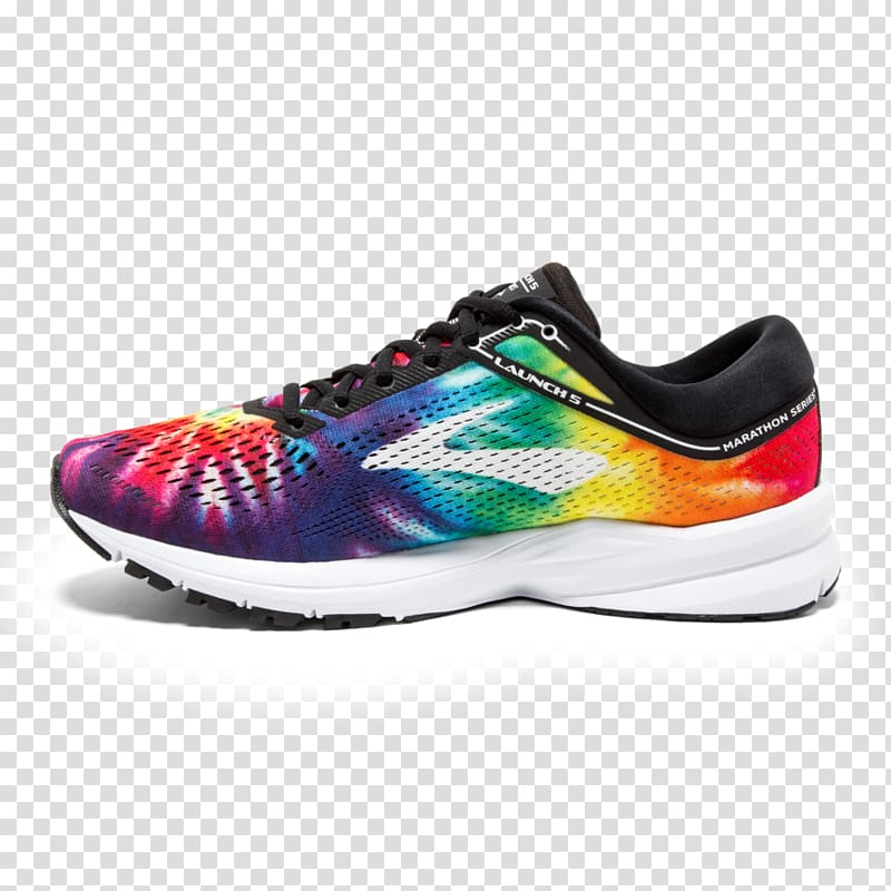 Sports shoes Brooks Sports Rock \\\'n\\\' Roll Marathon Series.