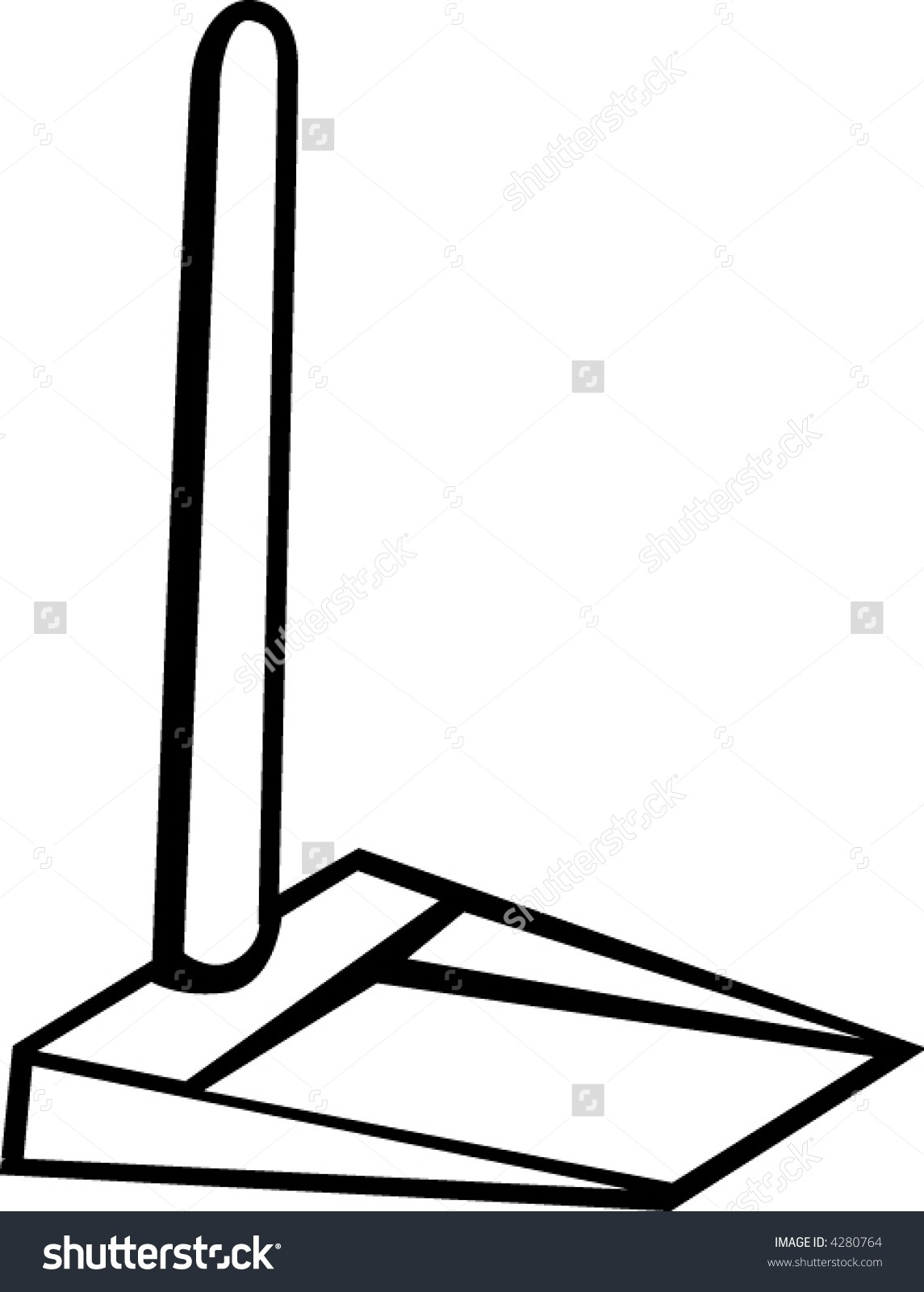 Broom clipart dustpan, Broom dustpan Transparent FREE for.