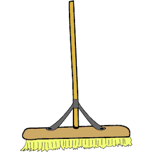 Broom Clipart Free.