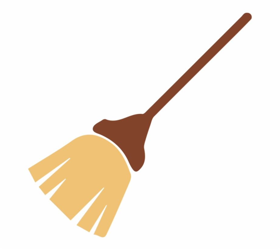 Clip Art Broom Png Free PNG Images & Clipart Download #259729.