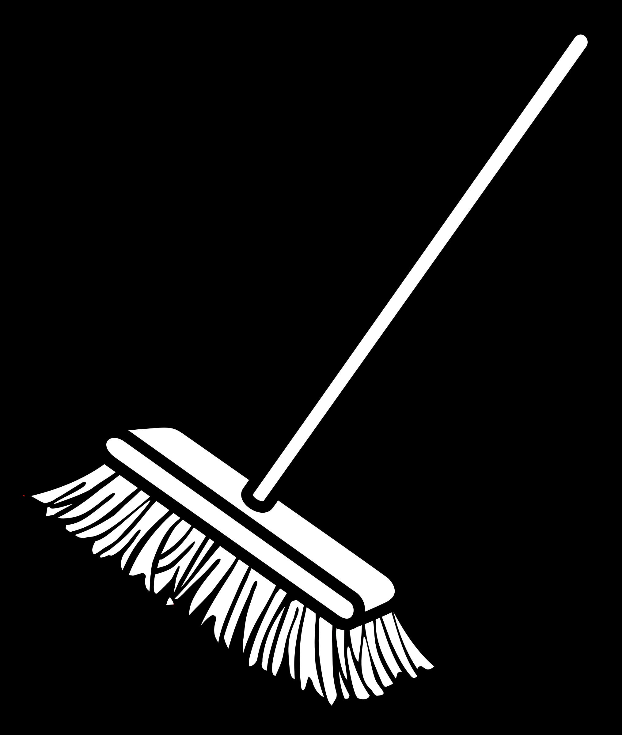 Broom clipart tumundografico.