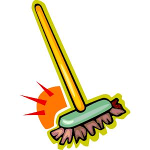 Broom clip art the cliparts.