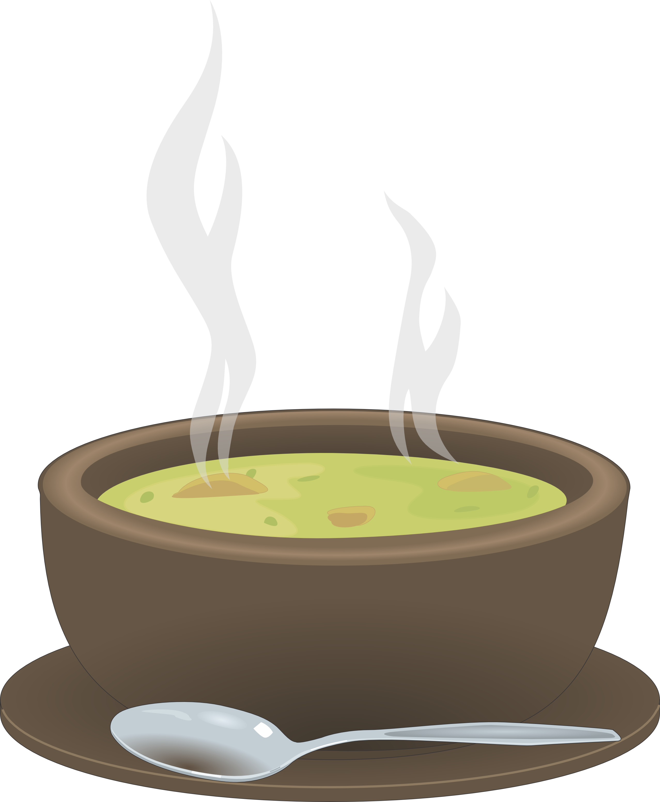 Broth clipart.