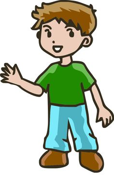 Brothers Clip Art Free.
