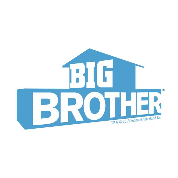 Big Brother Logo Two.