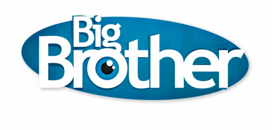 Big Brother Logo Png Free PNG Images & Clipart Download #1829023.
