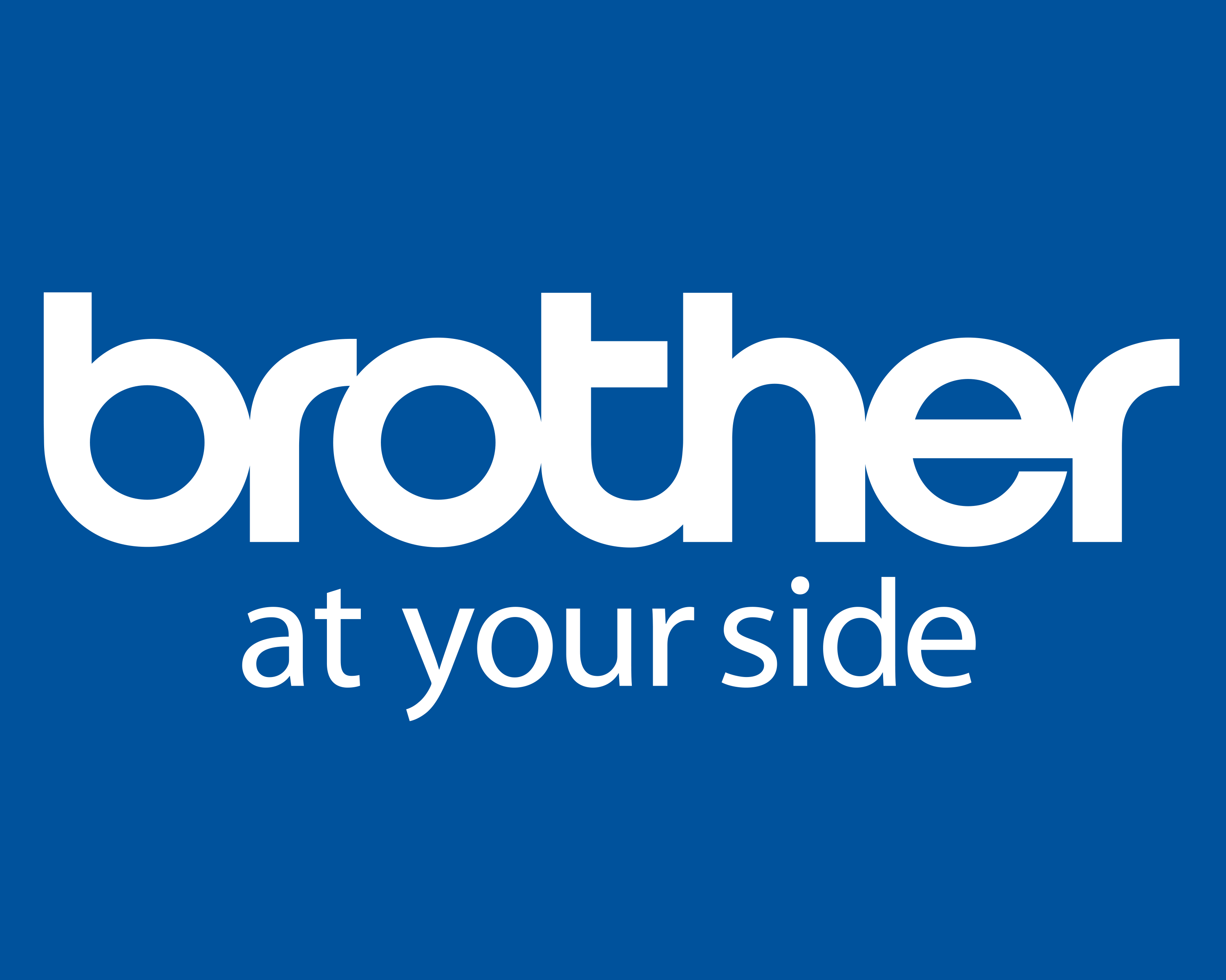 Brother Logo.