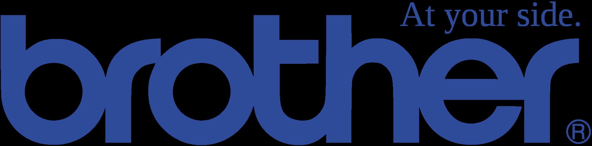 Brother Logos.