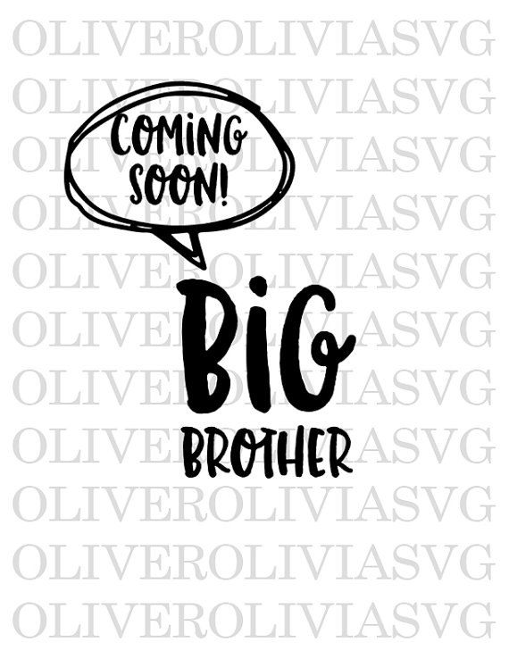 Download Free png Big Brother SVG, Big Brother.