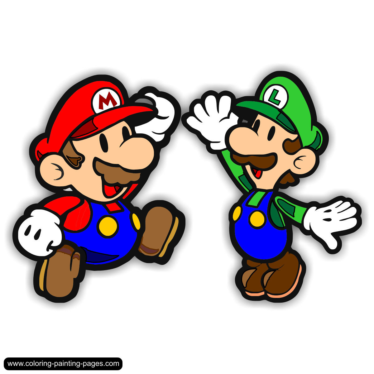 1000+ images about Mario Bros on Pinterest.