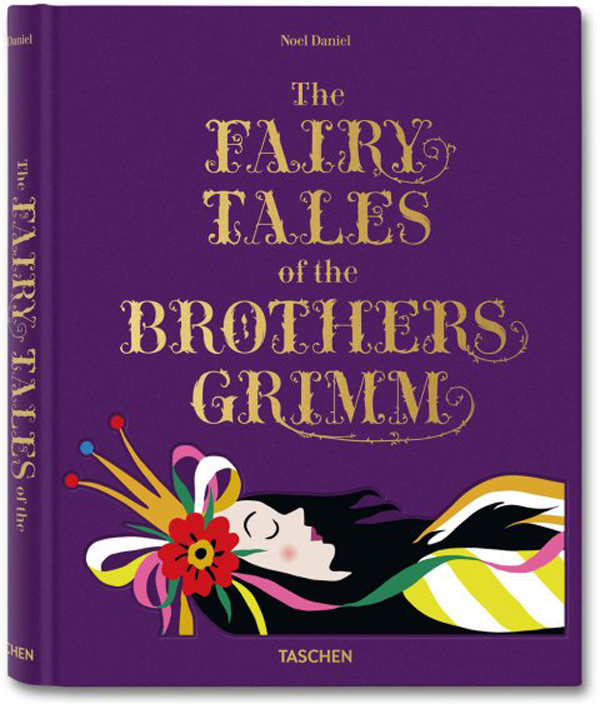The Best Illustrations from 130 Years of The Brothers Grimm.