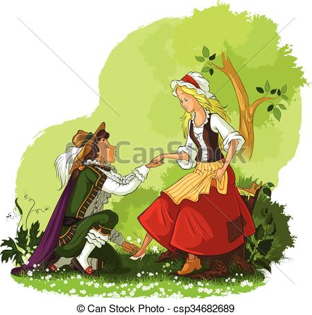 Brothers grimm Clip Art Vector Graphics. 9 Brothers grimm EPS.