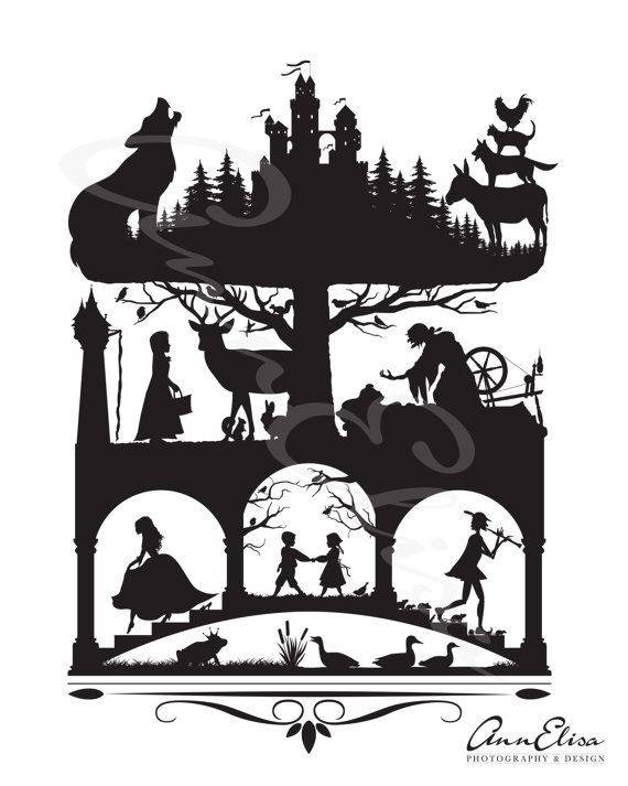 1000+ ideas about Brothers Grimm Fairy Tales on Pinterest.