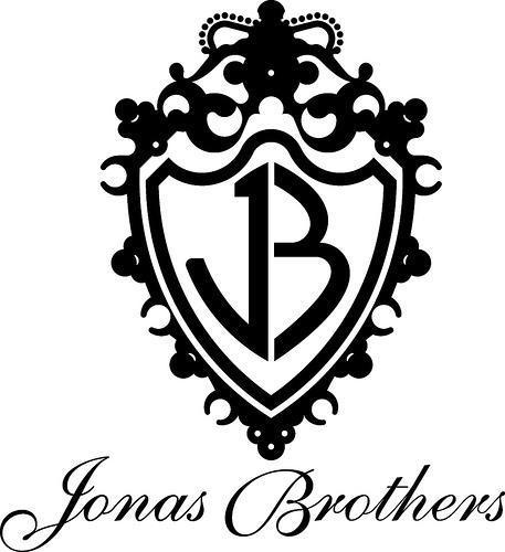 JONAS BROTHERS LOGO.