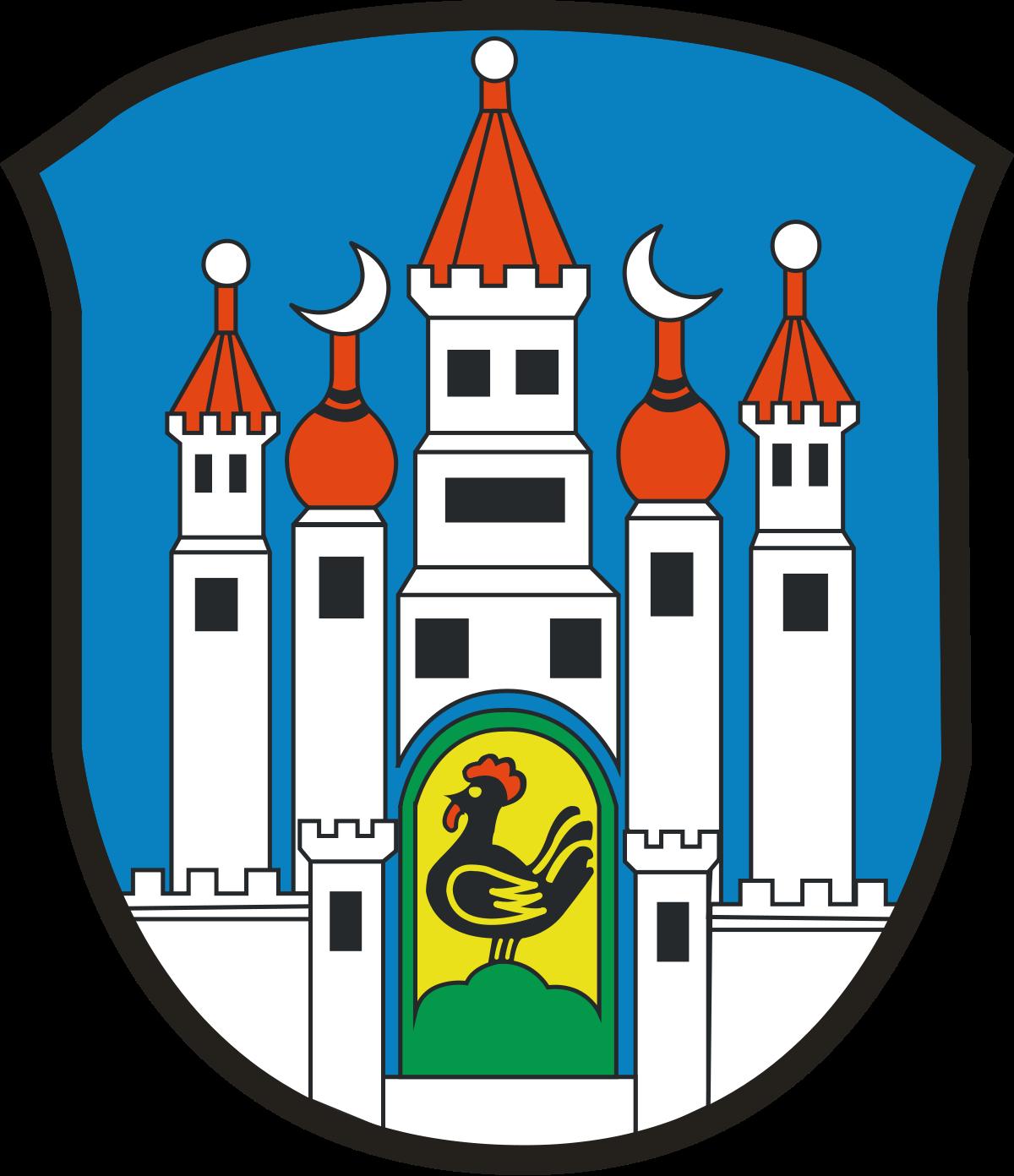 Liste der Bürgermeister von Meiningen.