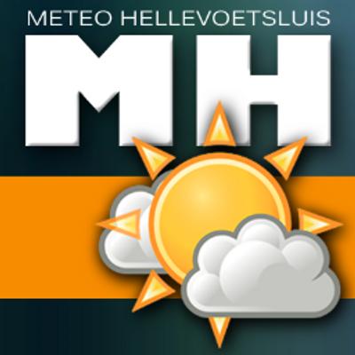 """Meteo Hellevoetsluis on Twitter: """"Het lijkt Parijs."""