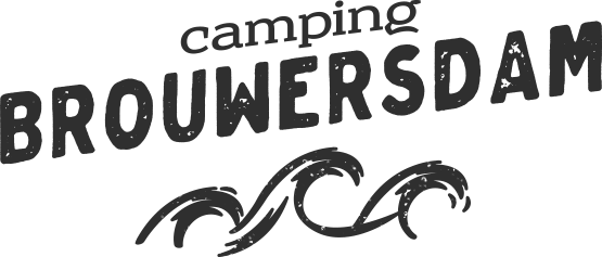 Camping Brouwersdam in Ouddorp.