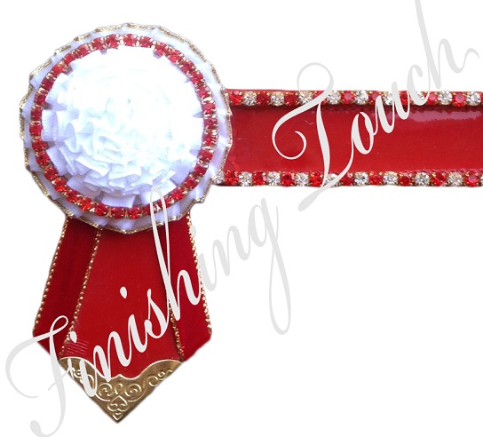 Finishing Touch Browbands and Horse Accessories.