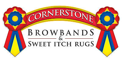 Items in Cornerstone Browbands store on eBay !.
