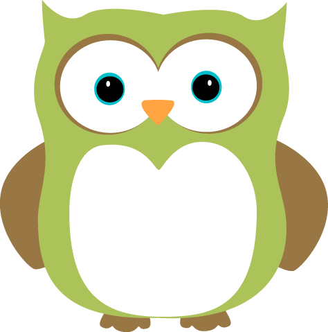 Green brown clipart.