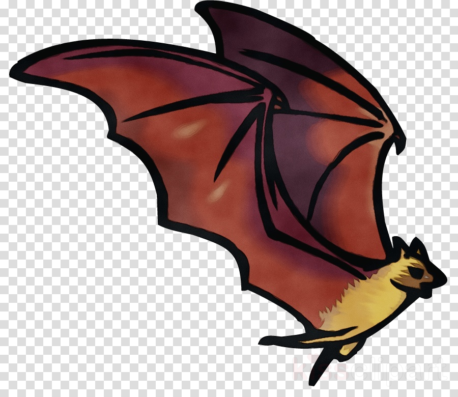 clip art bat fictional character wing clipart.