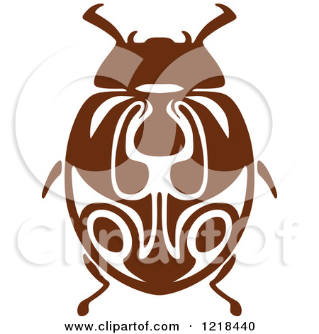 Royalty Free Beetle Illustrations by Vector Tradition SM Page 1.