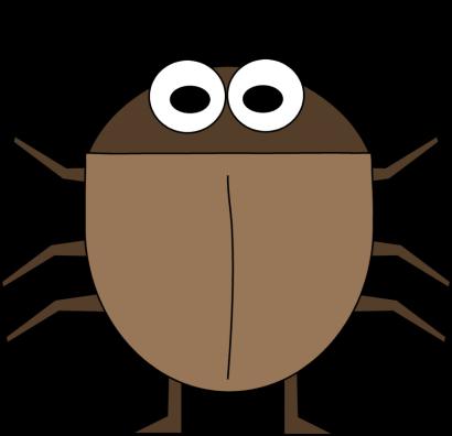 Big Bug Clipart.