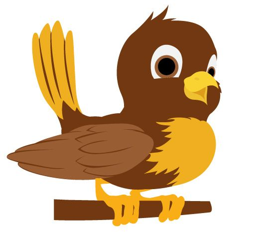 1000+ images about Bird Digital Clipart Vector on Pinterest.