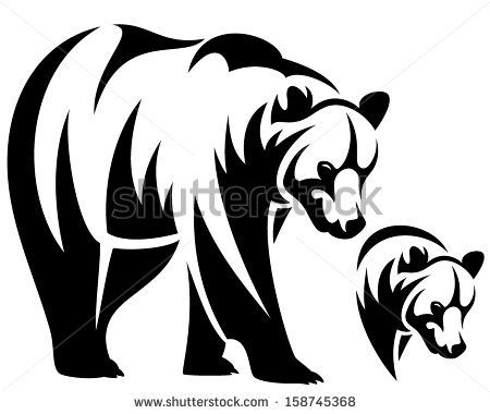 1000+ ideas about Bear Clipart on Pinterest.