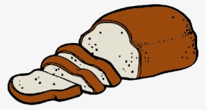 Bread Clipart PNG Images.