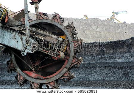 Coal.