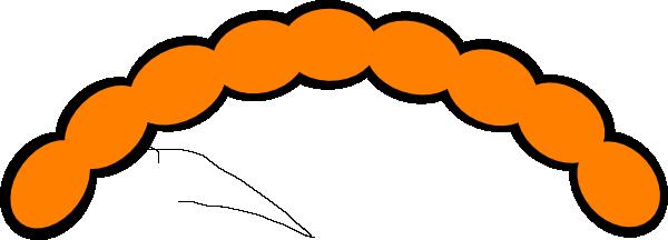 Orange Curly Hair Clip Art at Clker.com.
